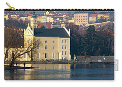 Eastern European Fishing Carry-all Pouch