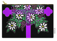 Eastern Ornate 1 Carry-all Pouch