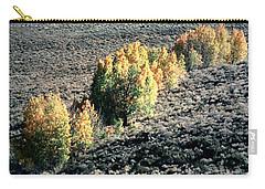 Eastern Sierra Nevada Autumn Landscape Carry-all Pouch