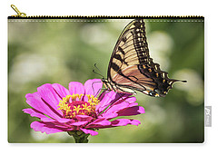 Eastern Tiger Swallowtail 2016-1 Carry-all Pouch by Thomas Young