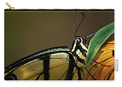 Eastern Tiger Swallowtail Butterfly Carry-all Pouch