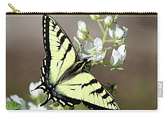 Eastern Tiger Swallowtail Female Carry-all Pouch