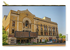 Eastown Theater  Carry-all Pouch