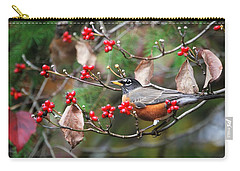 Easy Pickings Robin Carry-all Pouch