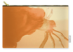 Eating Spiders II Carry-all Pouch