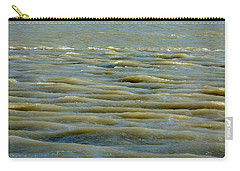 Eaux Vertes Carry-all Pouch by Marc Philippe Joly