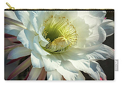 echinopsis candicans - The Argentine Giant  Carry-all Pouch
