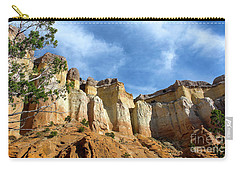 Echo Amphitheater Hike Carry-all Pouch