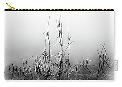 Echoes Of Reeds 1 Carry-all Pouch