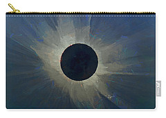 Eclipse 2017 Carry-all Pouch