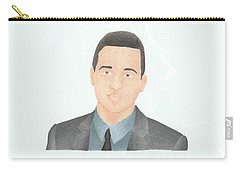Eddie Kaye Thomas Carry-all Pouch