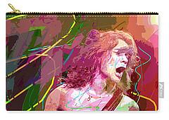 Eddie Van Halen Jump Carry-all Pouch