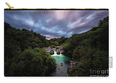 Eden Carry-all Pouch by Giuseppe Torre