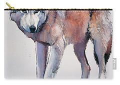 Edge Carry-all Pouch by Mark Adlington