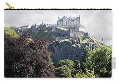 Edinburgh Castle Carry-all Pouch