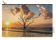 Edisto Island Sunrise I Carry-all Pouch
