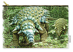 Edmontonia Carry-all Pouch
