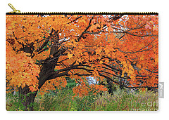 Edna's Tree Carry-all Pouch