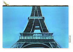 Edsel - Eiffel Carry-all Pouch
