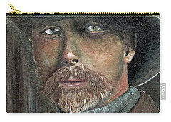 Edward Sheriff Curtis Carry-all Pouch