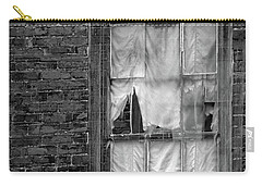 Eerie Curtains Carry-all Pouch