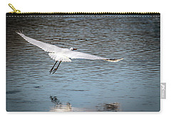 Egret Flight Plan Carry-all Pouch