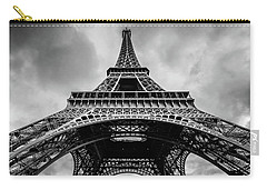 Eiffel Tower 4 Carry-all Pouch