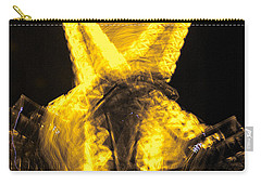Eiffel Tower New Year Carry-all Pouch
