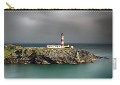 Eilean Glas Lighthouse Carry-all Pouch