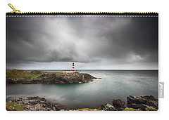 Eilean Glas Lighthouse, Scalpay Carry-all Pouch