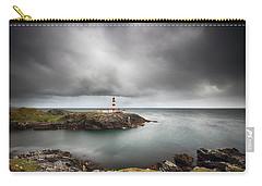 Eilean Glas Lighthouse, Scalpay Carry-all Pouch