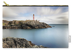 Eilean Glas Lighthouse Scotland Carry-all Pouch