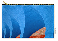 Ekklisia Carry-all Pouch by Paul Wear