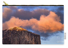 El Cap Glow Carry-all Pouch