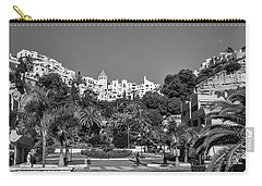 El Capistrano, Nerja Carry-all Pouch by John Edwards
