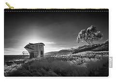 Carry-all Pouch featuring the photograph El Capitan by Sean Foster