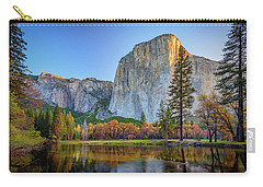 El Capitan Sunrise Carry-all Pouch