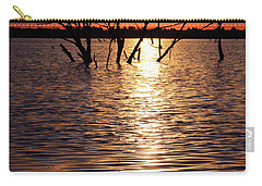 El Dorado Lake Morning Carry-all Pouch