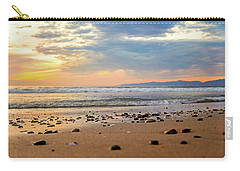 El Segundo Beach Carry-all Pouch