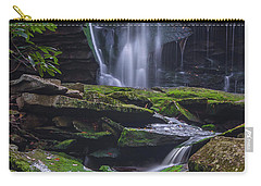 Elakala Falls Carry-all Pouch