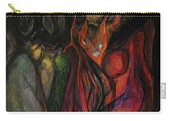 Elder Keepers Carry-all Pouch