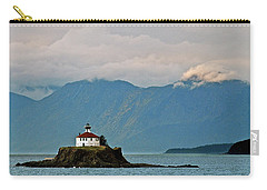 Eldred Rock Lighthouse Skagway Carry-all Pouch