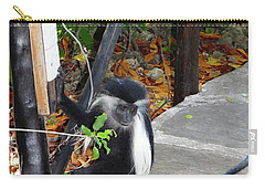 Electrical Work - Monkey Power Carry-all Pouch