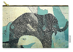Elefanterie - 10abb Carry-all Pouch
