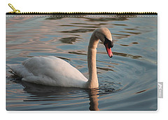 Elegance Carry-all Pouch by Rosemary Colyer
