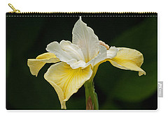 Elegant Floral Carry-all Pouch