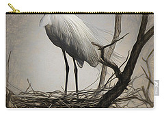 Elegant Mother Carry-all Pouch