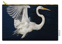 Elegant Take-off Carry-all Pouch