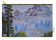 Elements Of Nature 2 Carry-all Pouch