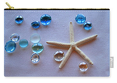 Elements Of The Sea Carry-all Pouch